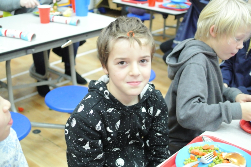Christmas lunch 2015-43