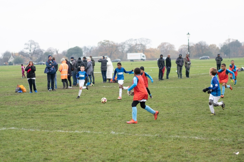 Football Blackheath November 2018-10