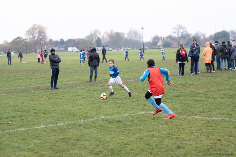 Football Blackheath November 2018-11