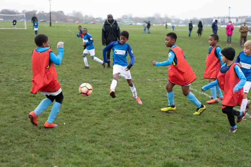 Football Blackheath November 2018-15