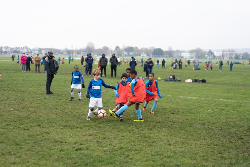 Football Blackheath November 2018-16