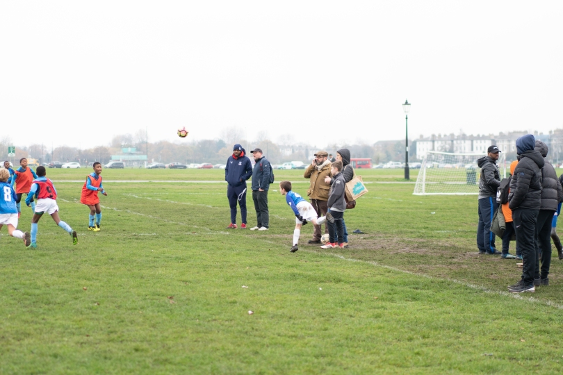 Football Blackheath November 2018-3