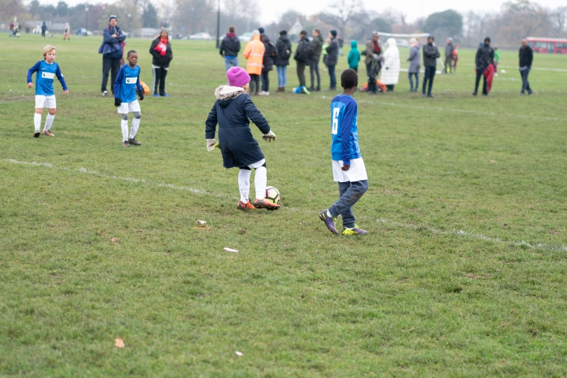 Football Blackheath November 2018-4