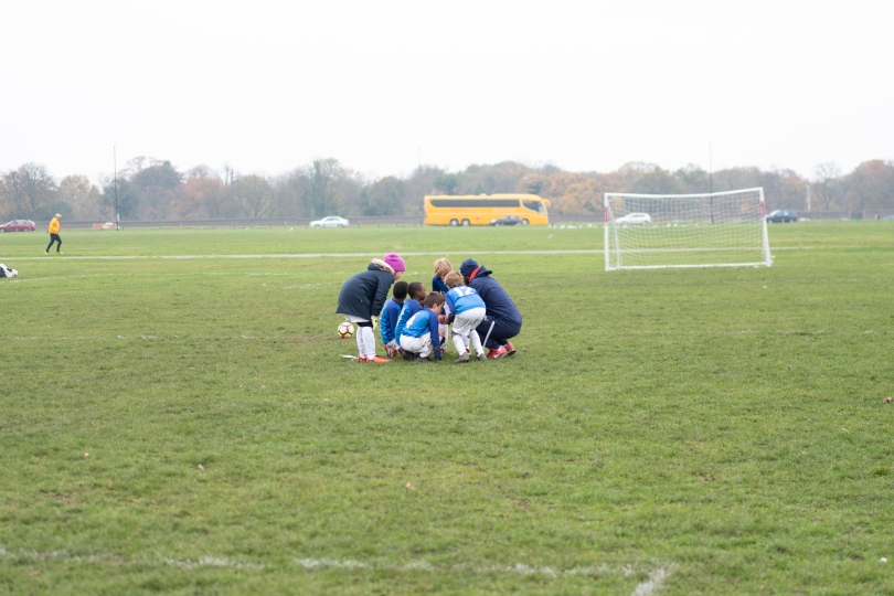Football Blackheath November 2018-6