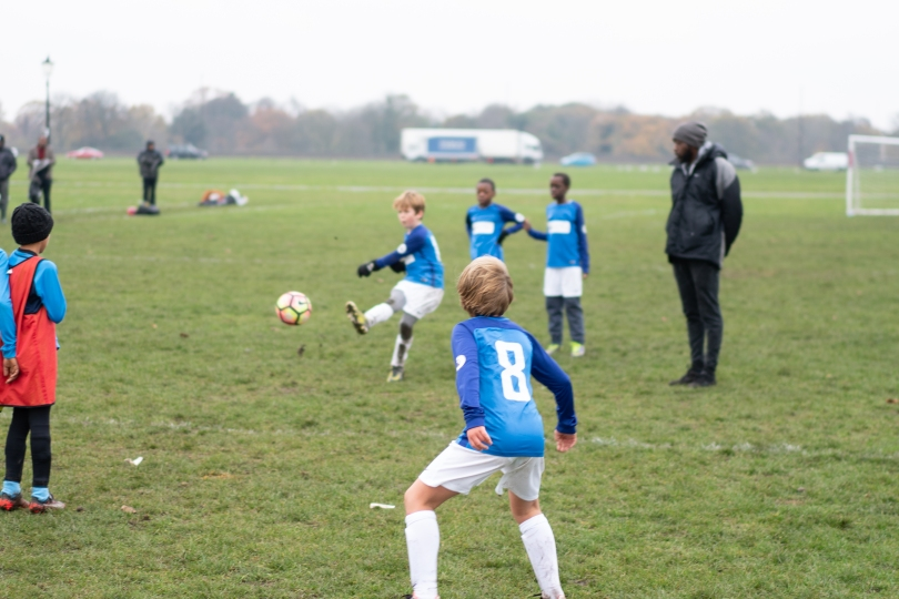 Football Blackheath November 2018-7