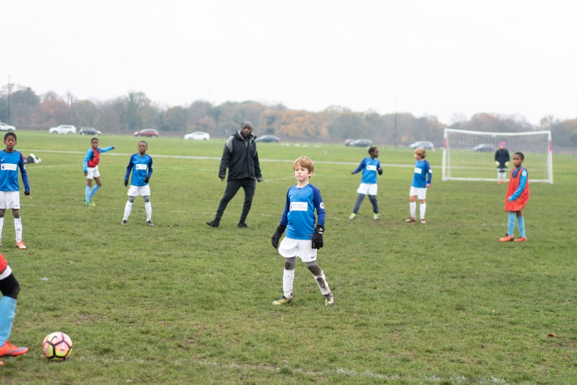 Football Blackheath November 2018-8
