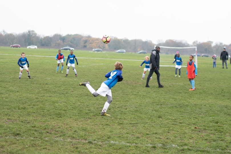 Football Blackheath November 2018-9